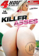Killer Asses Porn Movie