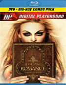 Romance (DVD + Blu-ray Combo) Blu-ray