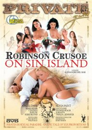 Robinson Crusoe On Sin Island Porn Movie