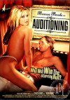 Auditioning Porn Movie