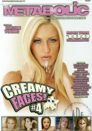 Creamy Faces! 4 Porn Movie