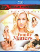 Family Matters Blu-ray
