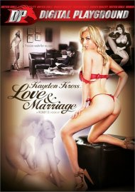 Love &amp; Marriage (DVD + Blu-ray Combo) Porn Movie