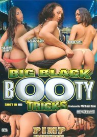 Big Black Booty Tricks Porn Movie