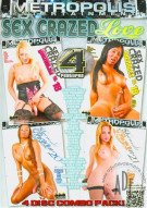 Sex Crazed Love Pack Porn Movie