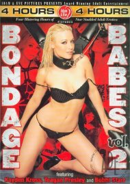 Bondage Babes Vol. 2 Porn Video