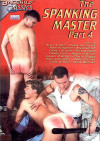 Spanking Master Part 4, The Porn Movie
