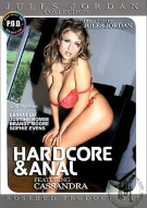Hardcore &amp; Anal Porn Movie