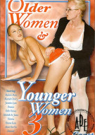 Older Women & Younger Women #3 Porn Video