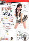 Fresh Outta High School 2 Porn Movie