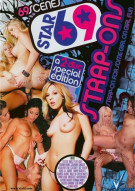 Star 69: Strap-Ons Porn Movie