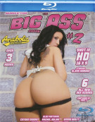 Big Ass Movie #2, The Blu-ray