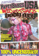 Party Babes USA: Wild And Crazy Body Art Porn Movie