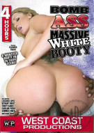Bomb Ass Massive White Booty Porn Movie