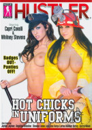 Hot Chicks In Uniforms Porn Video