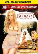 Betrayal (DVD + Blu-ray Combo) Porn Movie