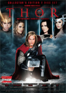 Thor XXX : An Extreme Comixxx Parody Porn Movie