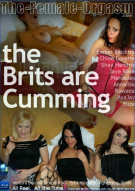Femorg: The Brits Are Cumming Porn Video