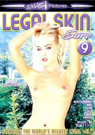 Legal Skin #9 Porn Movie