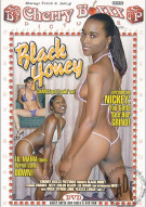 Black Honey Porn Movie