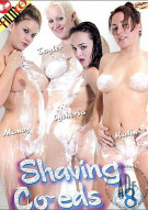 Shaving Co-Eds #8 Porn Movie