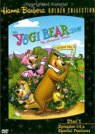 Yogi Bear Show, The: The Complete Series (Disc 1) Porn Movie