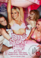 Brees Slumber Party Porn Movie