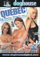 Quebec Sexy Stars Vol. 2 Porn Movie
