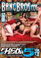 Fuck Team 5 Vol. 13 Porn Movie