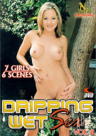 Dripping Wet Sex Vol. 8 Porn Video