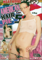American Hair Pie 5 Porn Movie