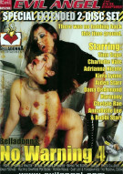 Belladonna: No Warning 4 Porn Movie