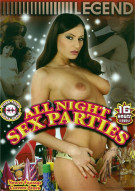 All Night Sex Parties Porn Movie