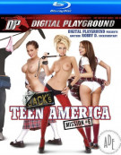 Teen America: Mission #6 Blu-ray