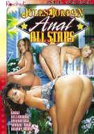 Jules Jordan Anal All Stars Porn Movie