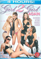 Girl 2 Girl Again Porn Movie