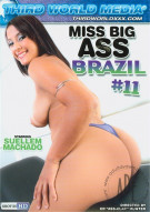 Miss Big Ass Brazil 11 Porn Video