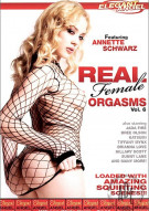 Real Female Orgasms 6 Porn Movie