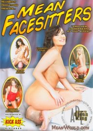 Mean Facesitters #1 Porn Movie