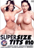 Supersize Tits #10 Porn Movie