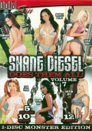 Shane Diesel Does Them All! Vol. 7 Porn Movie