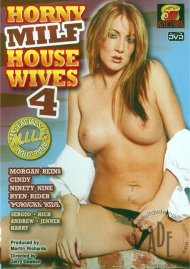 Horny MILF Housewives 4 Porn Movie