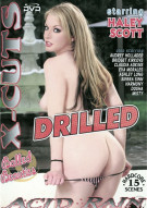 Drilled Porn Movie