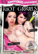 Riot Grrrls 2 Porn Movie