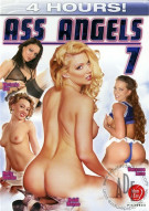 Ass Angels 7 Porn Video
