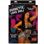 Guidette Love Doll Sex Toy
