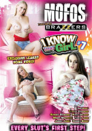 MOFOS: I Know That Girl 7 Porn Movie