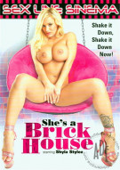 She's A Brick House Porn Video
