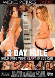 3 Day Rule Porn Movie