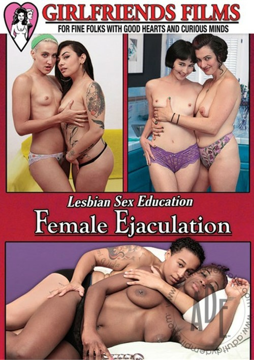 The eduction lesbian movies